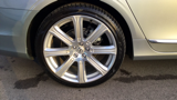 Volvo S90 D4 Inscription Pro  (Parking Camera, Smartphone Prep)