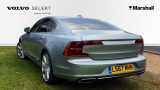 Volvo S90 D5 POLESTAR AWD Inscription Pro Powerpulse, Bowers And  Wilkins, Xenium Pack, Intellisafe Surround, Chauffeur Pack