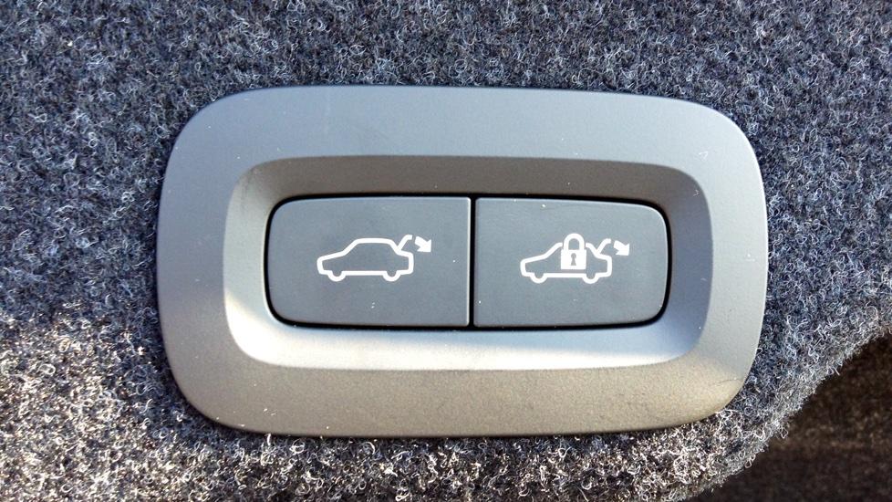 Volvo S90 D4 Inscription Automatic