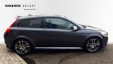 Volvo C30 D3 (150 BHP) R-Design Manual, Keyless Entry & Drive, Power Drivers Seat