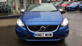 Volvo V40 D4 (190 BHP) R-Design Pro Auto, Xenium Pack, Intellisafe Pro, Winter Pack