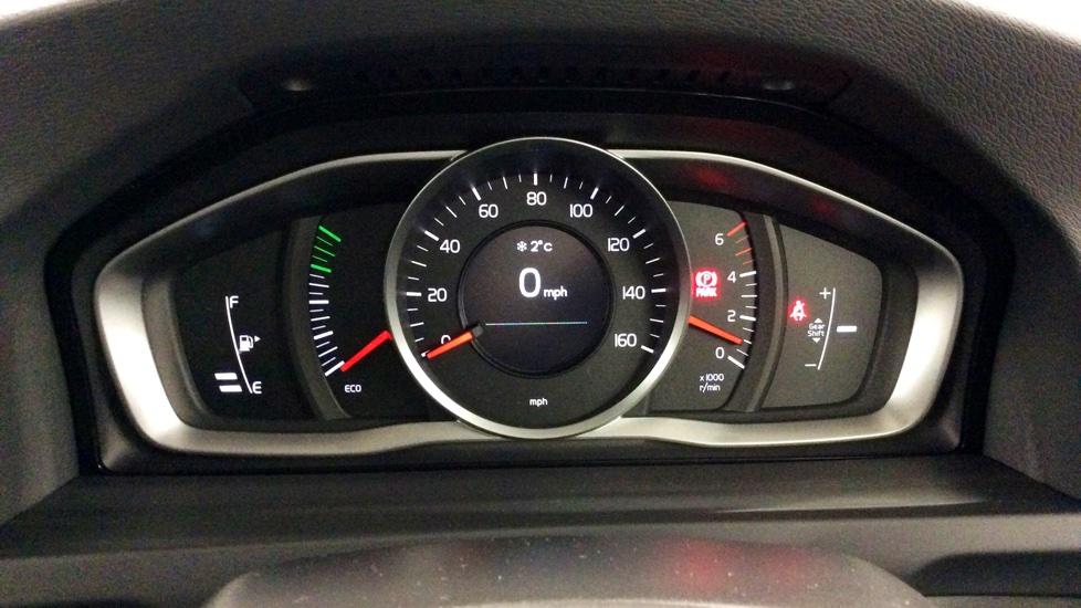 Volvo S60 D2 SE Nav Manual