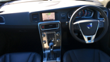 Volvo S60 D3 R-Design Lux Nav Automatic, Winter Pack, Volvo On-Call, Ex-Demo