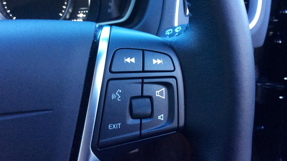 Volvo V40 T2 Inscription+WINTER PACK