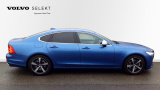 Volvo S90 2.0TD (235bhp) AWD D5 R-Design Powerpulse