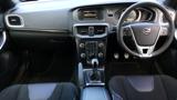 Volvo V40 D2 R-Design Manual - Rear Park Assist