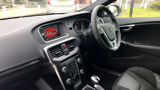 Volvo V40 D2 R-Design Manual Nav Plus -  Heated Front Windscreen
