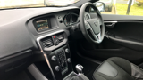 Volvo V40 D2 R-Design Manual With Winter Pack