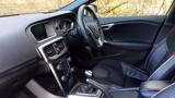 Volvo V40 D4 R-Design Nav Plus - Intellisafe Pro - Winter Pack - Volvo On Call
