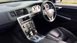 Volvo S60 D5 (205 PS) SE LUX G