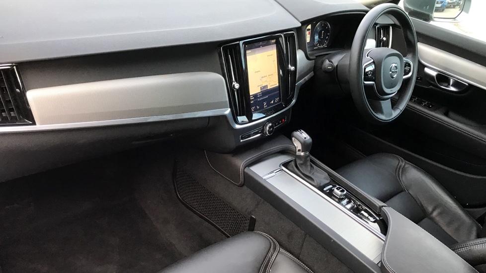 Volvo S90 D5 AWD PowerPulse AWD Inscription Automatic