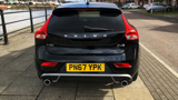 Volvo V40 D4 R-Design Pro Manual with Winter Pack and Arteo Alloys
