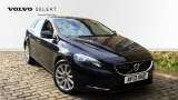 Volvo V40 D3 SELUX M Nav with Heated Front Seats, Parking Assist, Bluetooth & USB
