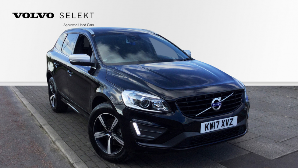 review used front volvo auto express