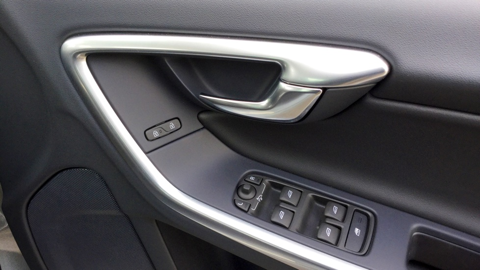 Volvo S60 D4 [190] R DESIGN Lux Nav Geartronic [Leather] image 18
