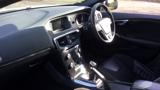 Volvo V40 D3 R-Design Manual with 17inch Alloys, DAB Radio & Bluetooth