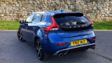 Volvo V40 D3 R-Design Pro (Sunroof, Power Seats, Winter Pack, Rear Camera)