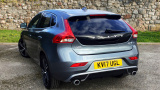 Volvo V40 D2 R-Design Pro (Winter Pack, 18' Alloys, Cruise, Tinted Windows)