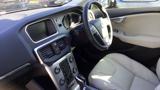 Volvo V40 D4 Inscription (Heated Seats, Windscreen, Rear Park, Power Seats)