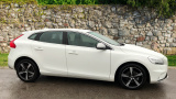 Volvo V40 D2 R-Design Nav Plus (Rear Park, Heated seats and Windscreen, Cruise Control)