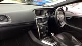 Volvo V40 D2 R-Design Nav Plus (Heated Seats, Rear Park assist, Cruise Control)
