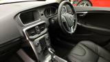 Volvo V40 D4 Inscription (Heated Seats, Windscreen, Rear Park, Full Leather)