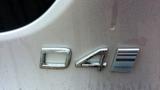 Volvo V40 D4 Inscription Manual
