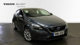 Volvo V40 D3 SELUX NAV Geartronic with Drivers Support Pack