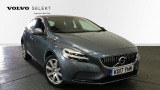 Volvo V40 D4 Inscription Manual