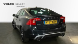Volvo S60 D3 R-Design Lux Nav Driver's Support Pack with 19' Ixion Alloys