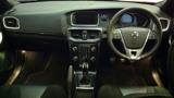 Volvo V40 2.0 TD D2 R-Design 5-Door Hatchback