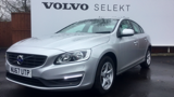Volvo S60 D2 2.0 Business Edition Manual