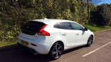 Volvo V40 (Winter Plus Pack+Tempa Spare Wheel) D4 190bhp R-Design Pro Automatic
