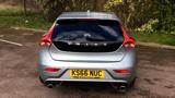 Volvo V40 (Sunroof+Xenium+Intellisafe Pro) D4 190bhp R-Design Pro Automatic