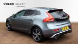 Volvo V40 (Prem Sound+Sunroof+Intellisafe) D4 190bhp R-Design Pro Automatic