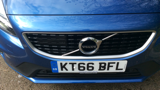 Volvo V40 (Sunroof+Intellisafe Pack) T2 R-Design 122bhp Pro Automatic