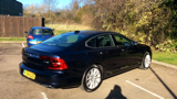 Volvo S90 (£43K NEW+WINTER PACK! ) D5 AWD 235bhp Inscription Automatic