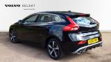 Volvo V40 (Sat Nav+Winter Pack+Intellisafe Pro Pack! ) D4 190bhp R Design Manual