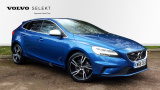 Volvo V40 (Winter Plus Pack+Intellisafe Pro! ) D4 R-Design Pro Automatic