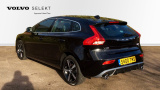 Volvo V40 (Sat Nav+Winter Pack) D2 120bhp R Design Nav Plus