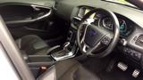 Volvo V40 (DAB+COMFORT+WINTER PKS) D3 150bhp R Design Nav Automatic