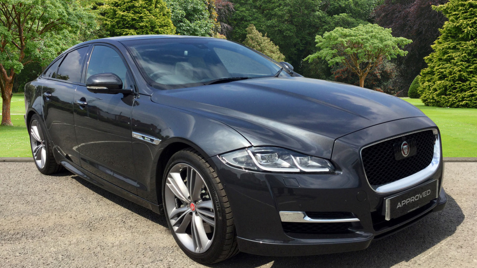 3.0 V6 Supercharged R-Sport 4dr Auto