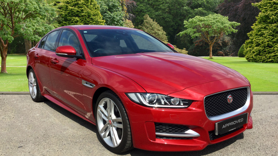 H Fox Jaguar Norwich Used Jaguar Cars For S...