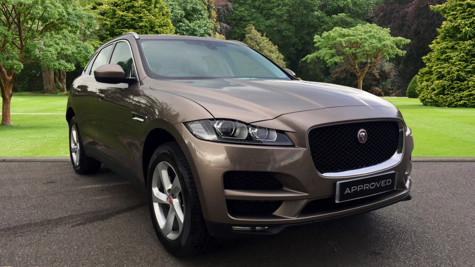 used jaguar f pace portfolio d awd yf17byr. Black Bedroom Furniture Sets. Home Design Ideas
