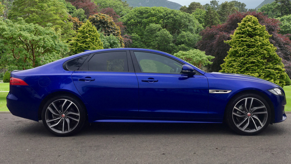 Approved Used Jaguar Xf >> Approved Used Jaguar | Autos Post