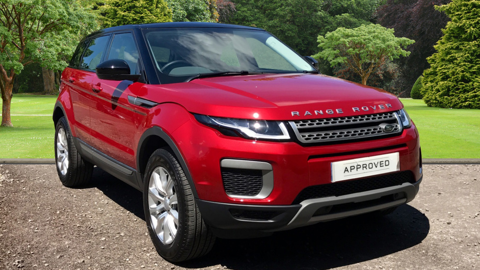 used range rover evoque for sale in guildford hunters. Black Bedroom Furniture Sets. Home Design Ideas