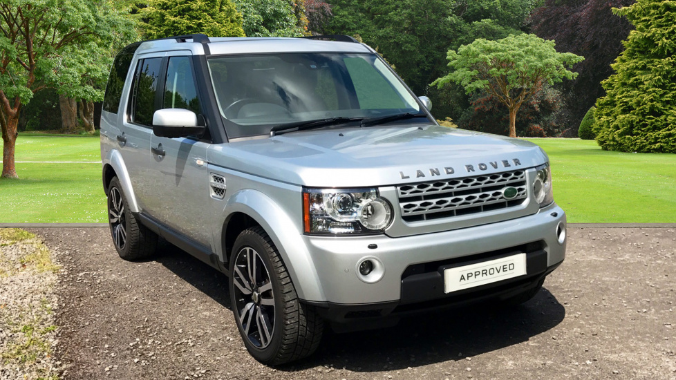used land rover discovery for sale in guildford hunters. Black Bedroom Furniture Sets. Home Design Ideas