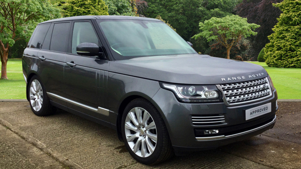used range rover for sale in kings lynn hunters land rover. Black Bedroom Furniture Sets. Home Design Ideas
