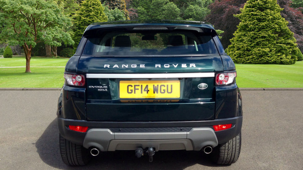 Finance Offers Range Rover Evoque Land Rover Uk Autos Post
