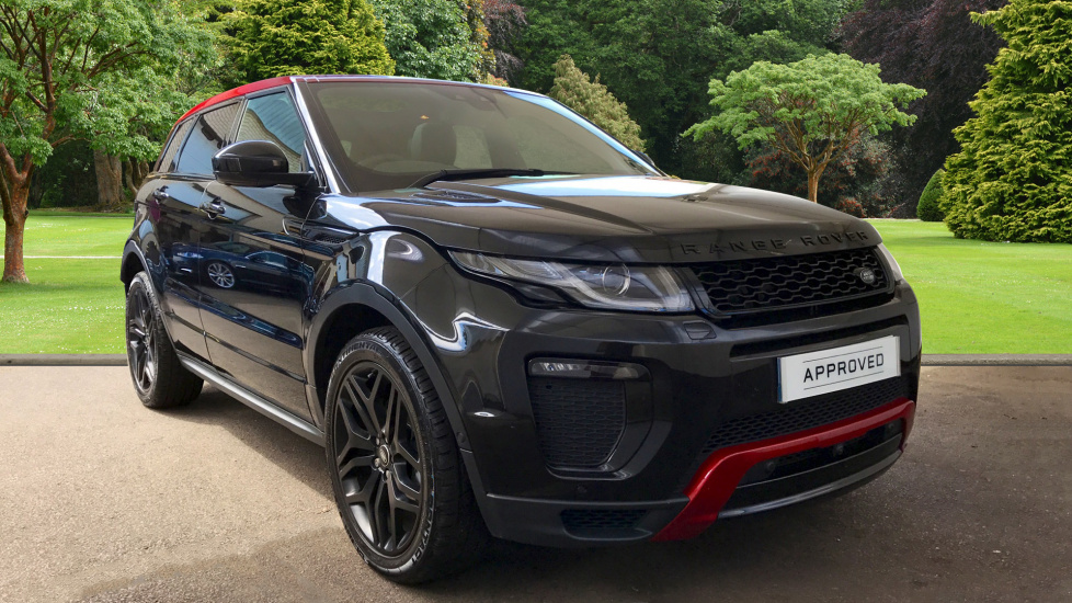 2.0 TD4 Ember Special Edition 5dr Auto